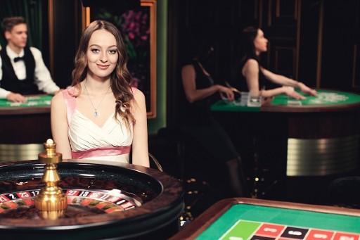 ルーレットにはいくつもの賭け方がある
