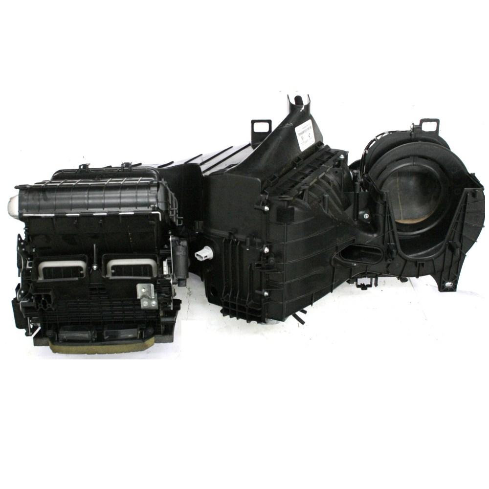 medium resolution of vw touareg air con blower heater housing unit 84 50