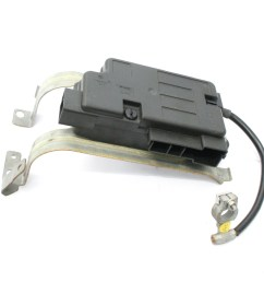 vw eos clip on battery distribution board fuse box 39 99 [ 1600 x 1600 Pixel ]