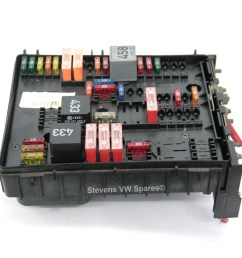 2004 vw golf fuse box wiring diagram advance [ 1600 x 1600 Pixel ]