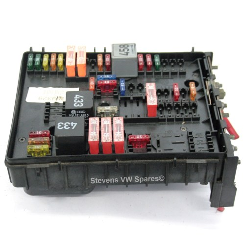small resolution of 2004 vw golf fuse box wiring diagram toolbox 2004 volkswagen golf fuse box diagram
