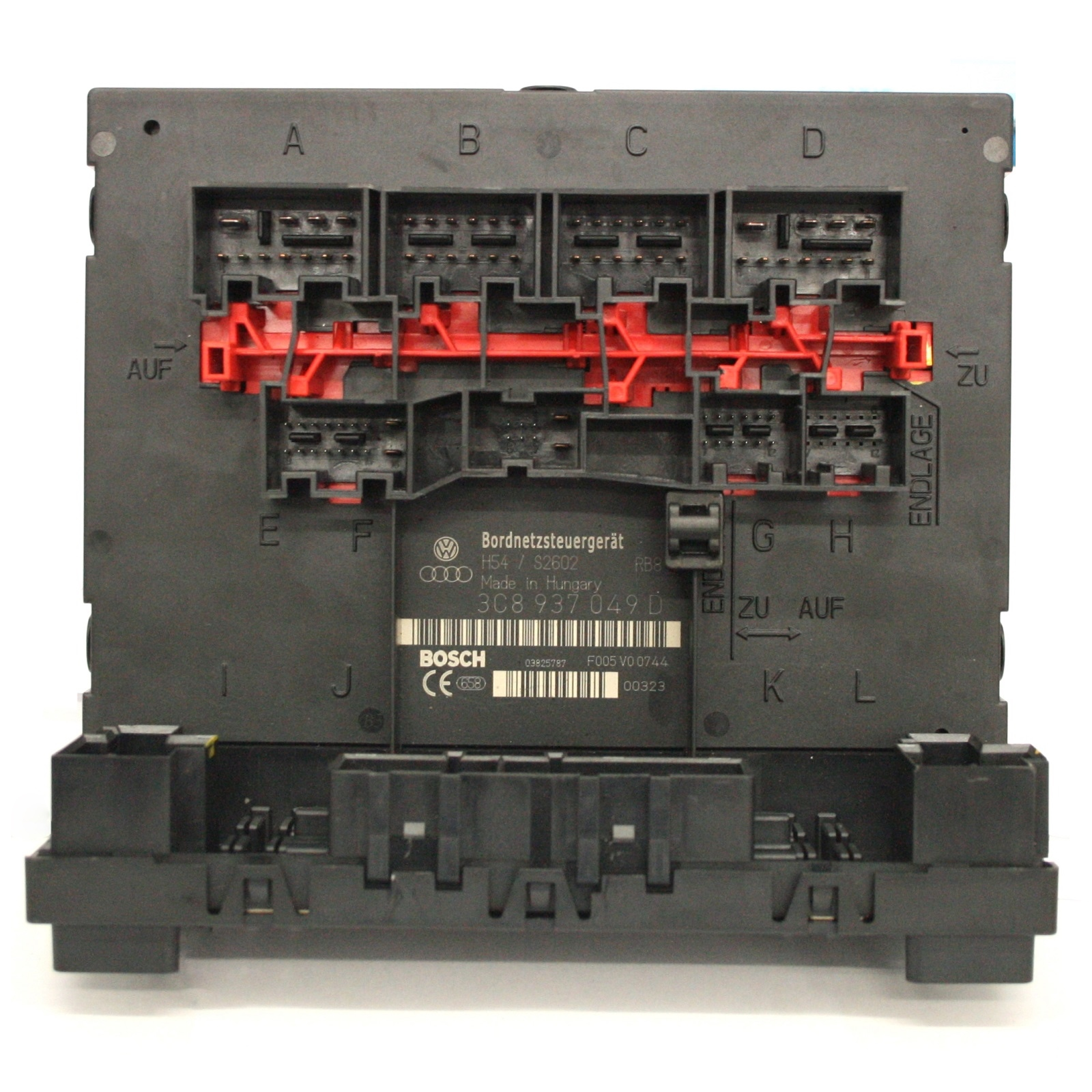 hight resolution of used genuine vw passat onboard central fuse box ecu 1999 volkswagen passat fuse box diagram 99 volkswagen passat glx