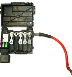 vw sharan vw sharan mk2 fuse box on top of battery 4 wire type 7m3 937 548 b 7m393748b 20 00 [ 2731 x 2372 Pixel ]