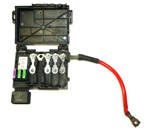 small resolution of vw sharan vw sharan mk2 fuse box on top of battery 4 wire type 7m3 937 548 b 7m393748b 20 00