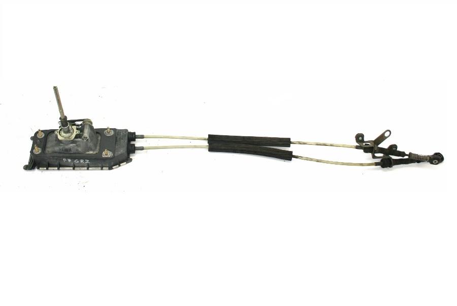 Used Genuine VW Polo 1.4 16V 5 Speed Manual Gear Selector