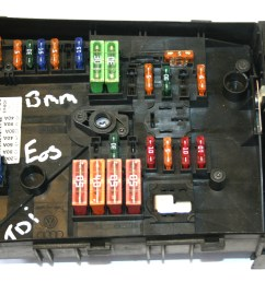 used genuine vw eos fuse box 1k0 937 125 a uk s no 1 specialist the venture fuse box diagram of 1997 vw eos fuse box [ 2592 x 2017 Pixel ]