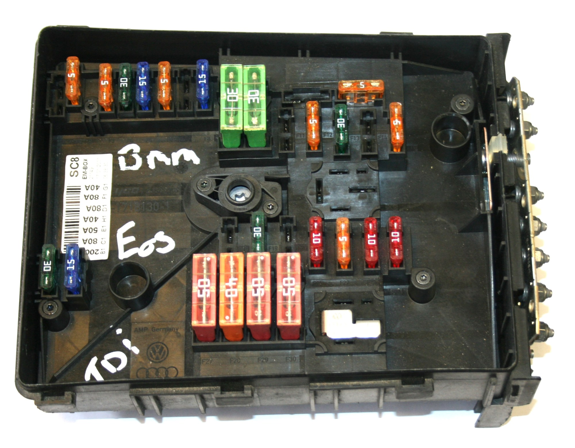 hight resolution of 2008 vw eos fuse diagram wiring library rh 2 pgserver de 2008 vw eos fuse box