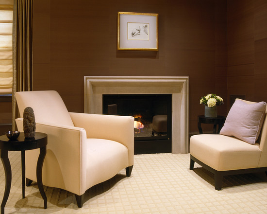brown paint colors for living room hollywood bedroom design contemporary a dark wall color elegance balanced with