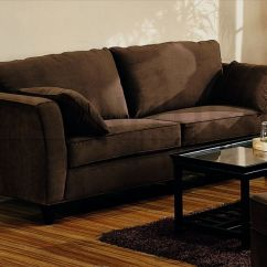 Rugs To Go With Chocolate Brown Sofa Sofas Styles Glass Table Dark Lamp For Classic Home Design