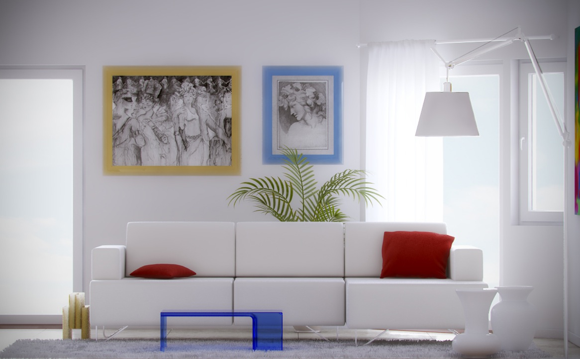 simple clean living room design navy blue and cream minimalist home white red mesmerizing ideas for