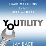Content marketing book review: Why Jay Baer's 'Youtility' sucks