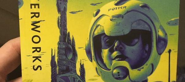 joe haldeman debut novel