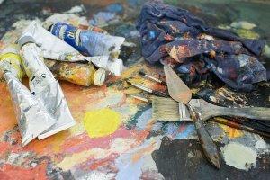 art colorful craft