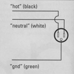 Miniature Christmas Lights Wiring Diagram Heart Without Labels Three Wire Light Diagram, Three, Get Free Image About