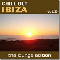 Cill-out Ibiza - The Lounge Edition