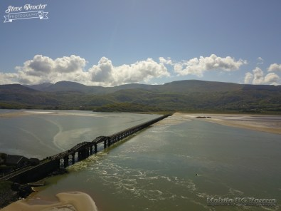 Wales - Barmouth and Portmeirion (12th May 2018) DJI_0125 Taken on 2018/05/13 10:45:47