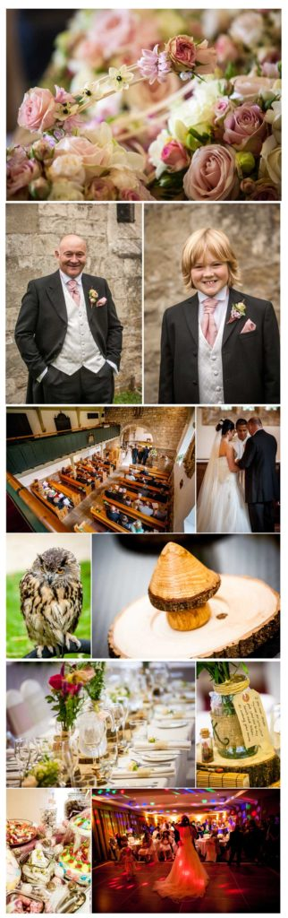Marriott Hotel. York. wedding, photos