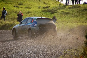 Rally of Whangarei 2011
