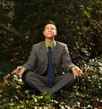 The Business of Nourishing Your Soul in Business
