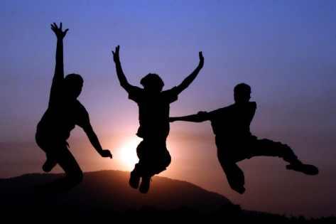 Enjoyment: The Spark That Ignites Passion & Enthusiasm