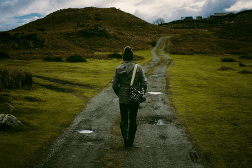 Seeking Solitude: 3 Ways You Can Make Time for Yourself
