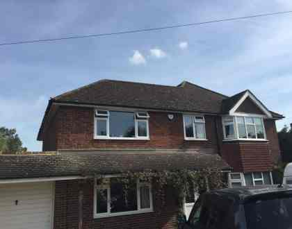 Gutter Cleaning Redbourn