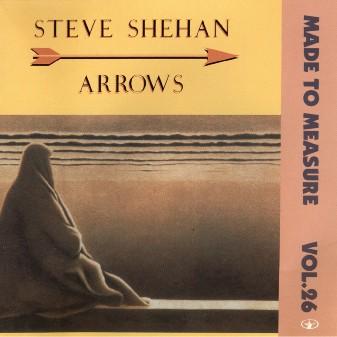 Steve Shehan - Arrows