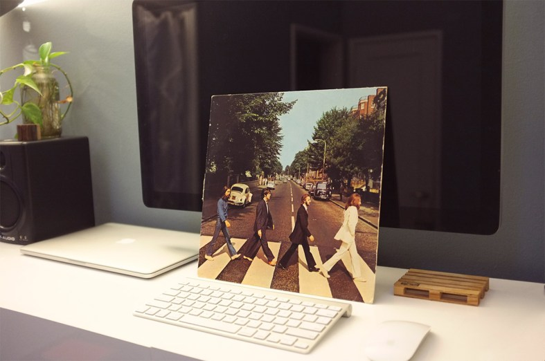 Abbey Road - Portfolio of Steve Shreve