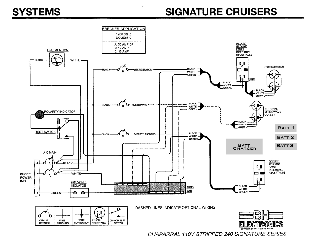 Chaparral Boats Trim Wiring Diagram : 35 Wiring Diagram