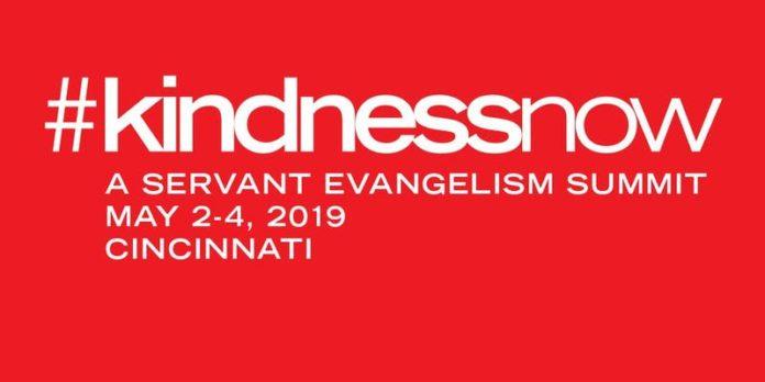 #kindnessnow 2.0