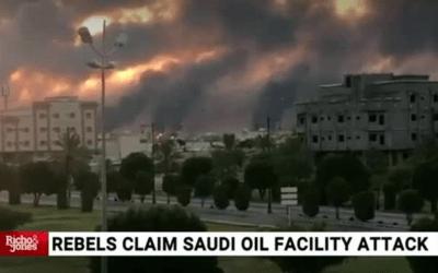 Iran Sanctions: Punish Civilians, or Address the Root Cause: US Meddling