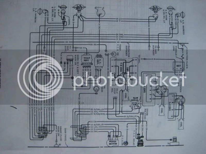 Chevy Starter Wiring Diagram Http Wwwstevesnovasitecom Forums
