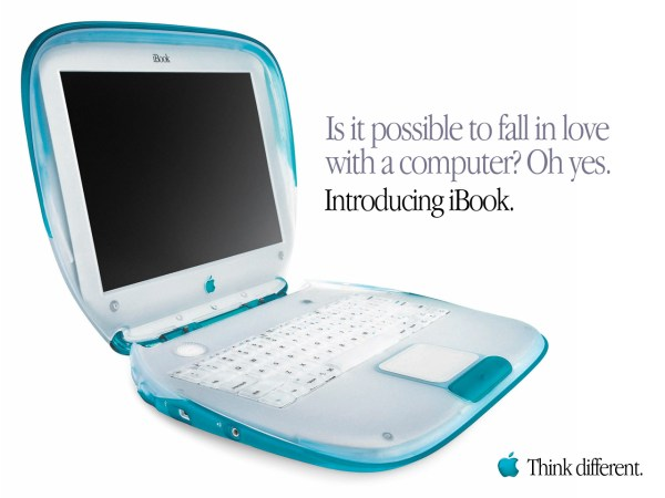Stevesonian - Ibook