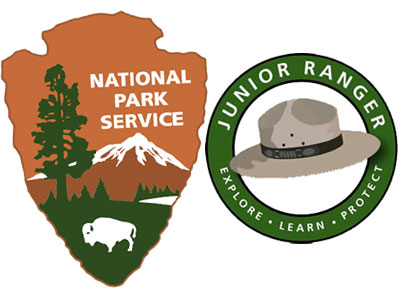 Image result for junior ranger
