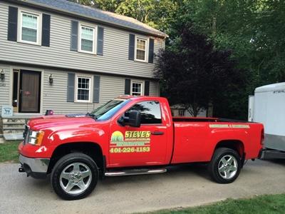 steve's landscaping services