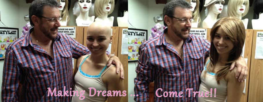 Wigs For Cancer Patients Wigs For Alopecia Patients
