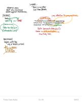 Trinity Class Notes P15
