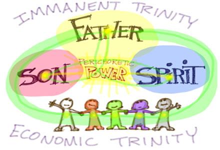 Perichoretic-Power