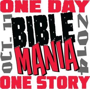 BibleManiaLogo01