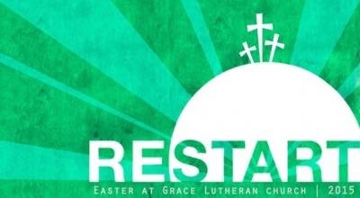 Restart Easter 2015