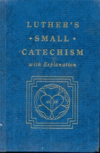 Luthers-Catechism