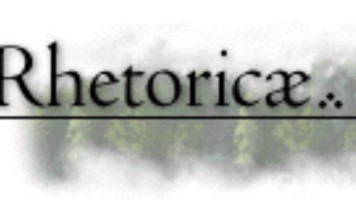 Silva Rhetoricae