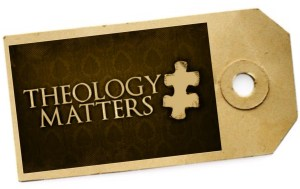 theology matters label