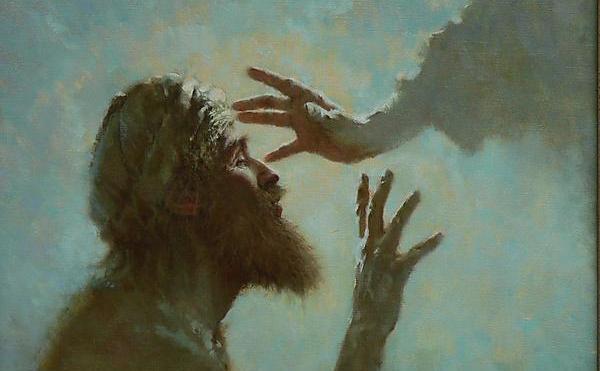 Who Has Sinned? | A Devo on John 9:1-12