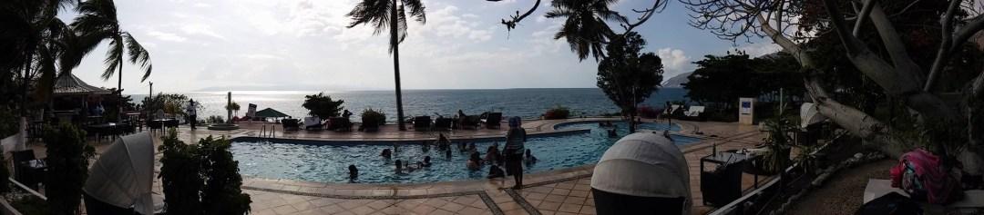 Haiti Wahoo Bay
