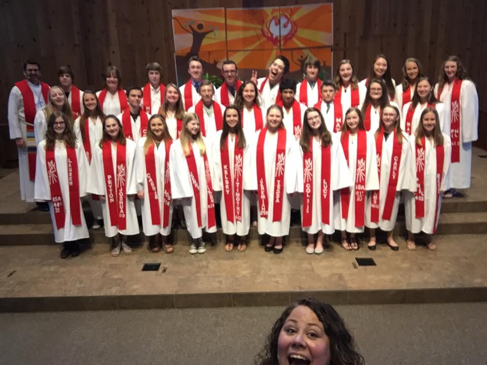 Confirmation 2016 4