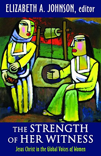 the-strength-of-her-witness