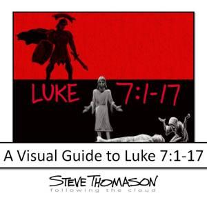 A Visual Guide to Luke 7_1-17