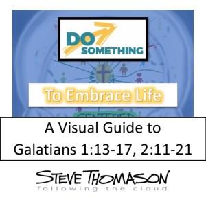 Do Something to Embrace Life