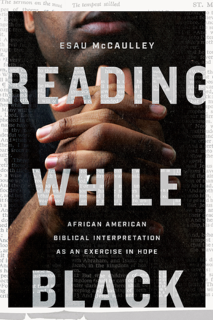 Reading Reading While Black While White